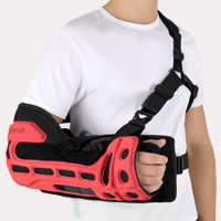 Shoulder support AM-AO-KG-02 CLEVER 2 ABDUCTOR