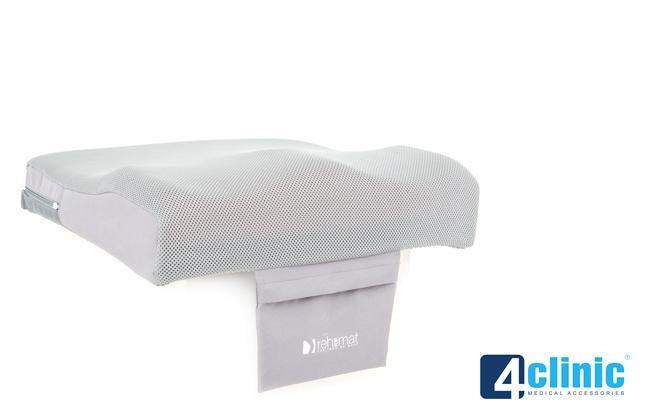 Anti-pressure wheelchair cushion PP-VM-Z