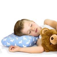 Orthopedic pillow PA-VM-05