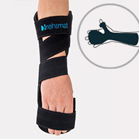 Wrist support AM-OSN-L-06