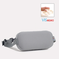 Thermoactive lumbar pillow PA-VM-08