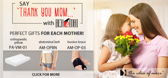 Perfect gifts for each mother