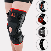 Lower limb support OKD-23