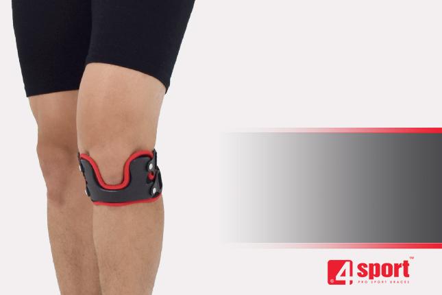 Kneecap brace for Patella Alignment OKD-25