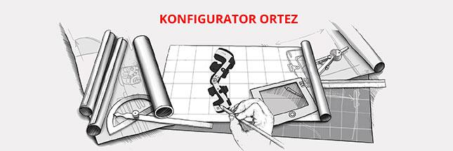 Konfigurator ortez