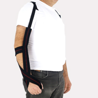 Upper extremity support OKG-05