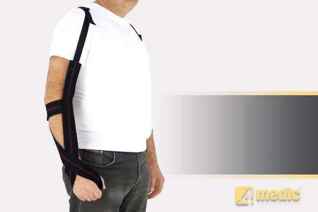 Positioning Strap Orthosis OKG-05