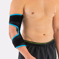Upper-extremity support OKG-04