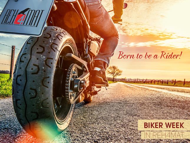 Motorbike Week in Reh4Mat