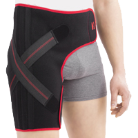 Lower-extremity support AM-SB-06