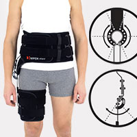 Hip orthosis AM-SB-05