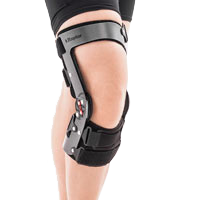 Lower limb support RAPTOR/2RA SHORT