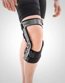 Функциональный ортез коленного сустава RAPTOR SHORT