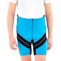 Pediatric neoprene shorts FIX-KD-11