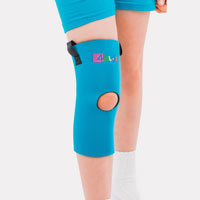 Knee sleeve FIX-KD-01