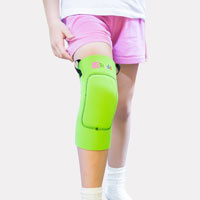 Pediatric knee sleeve FIX-KD-03