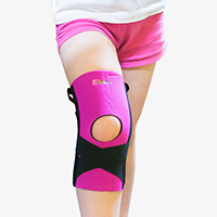 Pediatric knee brace FIX-KD-07