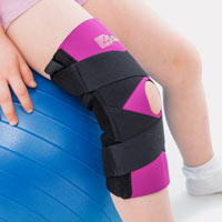 Pediatric knee brace FIX-KD-08
