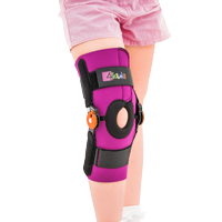 Kids knee brace FIX-KD-09