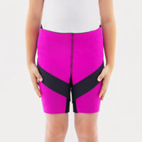 Pediatric neoprene shorts FIX-KD-11