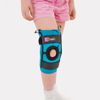 Pediatric knee brace FIX-KD-12