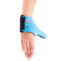 Hand and thumb brace FIX-KG-01