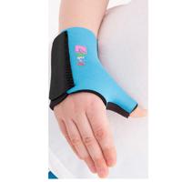 Pediatric wrist and thumb brace FIX-KG-02