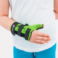 Thumb and wrist splint FIX-KG-05