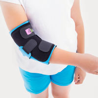 Pediatric elbow brace FIX-KG-09
