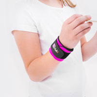 Pediatric wrist wrap FIX-KG-13