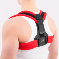 Torso support AM-TX-05