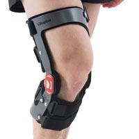 Lower limb support RAPTOR/2 SHORT
