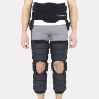 Lower limb brace OKD-14 DUAL