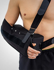 Shoulder abduction sling OKG-02