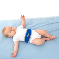 Infant Umbilical Navel Hernia Truss Belt AM-PPB 1