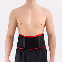 Torso support AM-SO-08