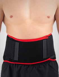 Lower back brace AM-SO-08