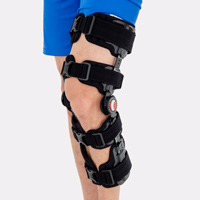 Lower limb support AM-KDX-01 UNIVERSO