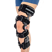 Lower limb support AM-KDX-01 UNIVERSO