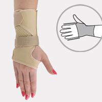 Wrist stabilization EB-N-01 BEIGE