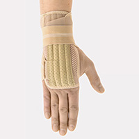 Wrist stabilization EB-N-02 BEIGE