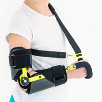 Upper limb brace FIX-KG-20