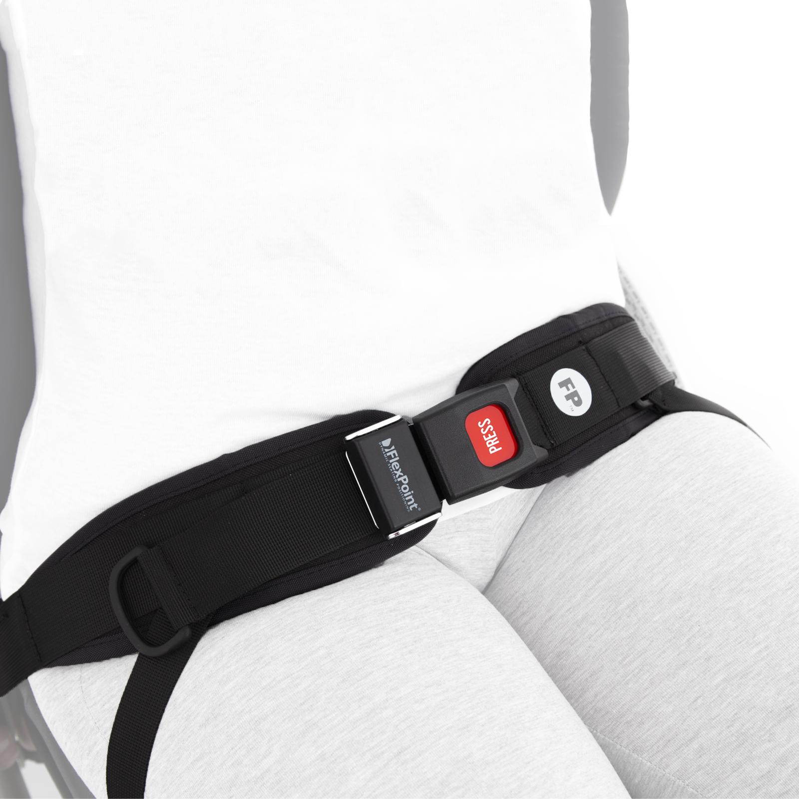 Dynamic 4-point pelvic belt FP-13
