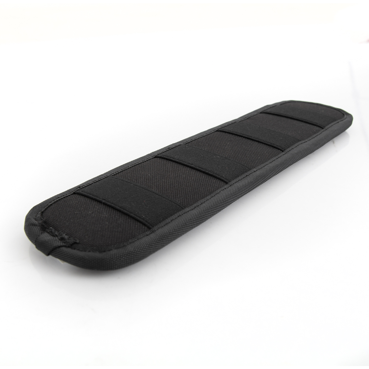 Dynamic relieving pad for safety belts FP-A-2