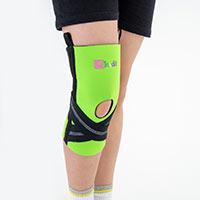 Pediatric knee brace FIX-KD-07