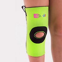 Pediatric knee sleeve FIX-KD-13