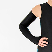 Upper limb compression long sleeve PCO-A-01