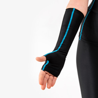 Forearm compression sleeve PCO-A-02