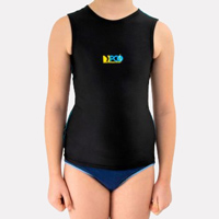 Sleeveless Compression Dynamic suite PCO-T-16
