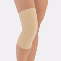 Lower-extremity support OKD-31